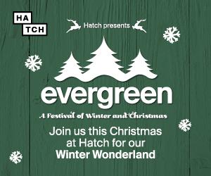 Hatch Evergreen